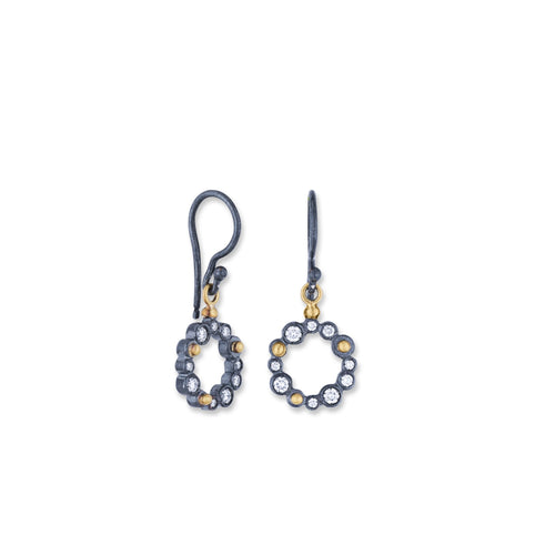 Lika Behar Collection Dylan Drop Earrings | Blacy's Vault