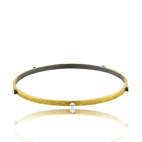 Lika Behar Collection Fusion Bangle | Blacy's Fine Jewelers