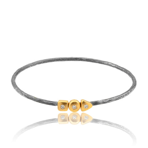 Lika Behar Geometry Bracelet | Blacy's Fine Jewelers