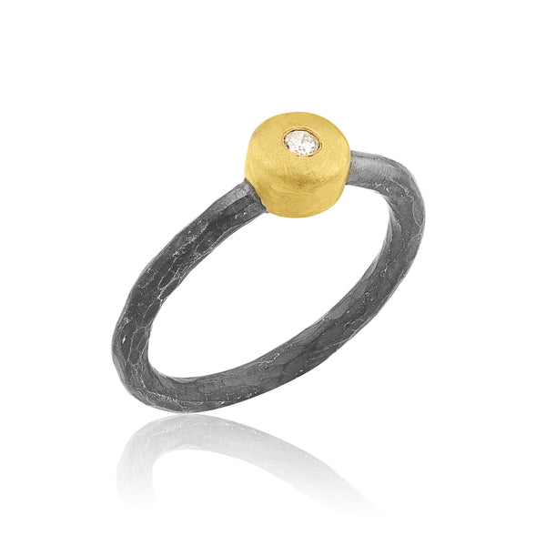 Lika Behar Collection Geom Round | Blacy's Fine Jewelers