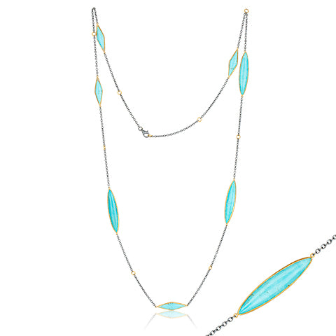 Lika Behar Kara Necklace | Blacy's Fine Jewelers