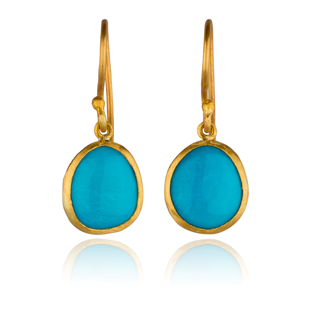 Lika Behar Karin Drop Earrings | Blacy's Fine Jewelers