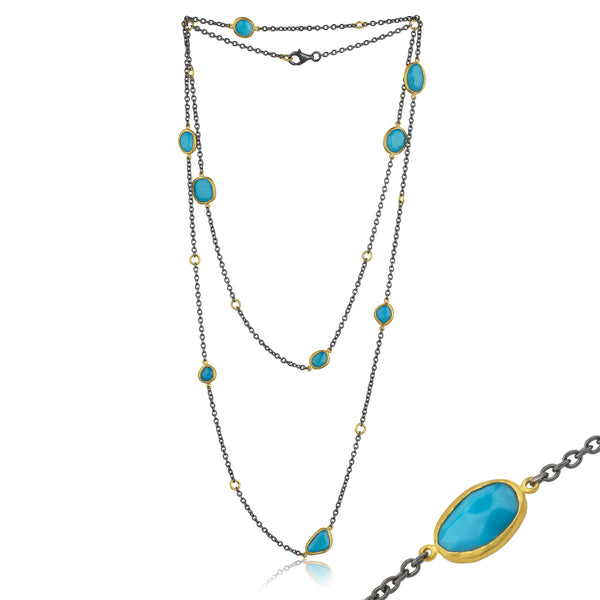 Lika Behar Katya Necklace | Blacy's Vault