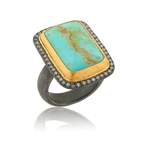 Lika Behar My World Ring | Blacy's Fine Jewelers