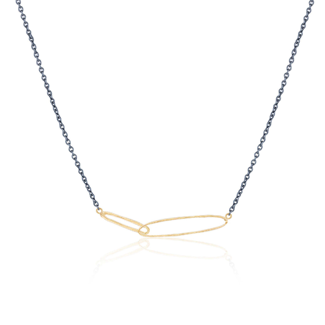 Lika Behar Orelle Necklace | Blacy's Vault