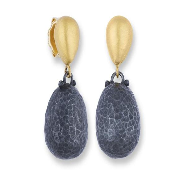 Lika Behar Pebbles Earrings