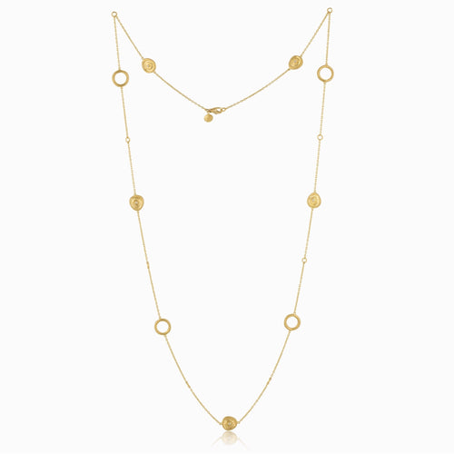 Lika Behar Collection Roundabout Versatile Necklace | Blacy's Vault
