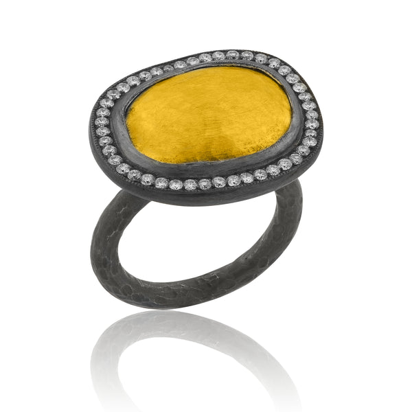 Lika Behar Reflections Ring | Blacy's Fine Jewelers
