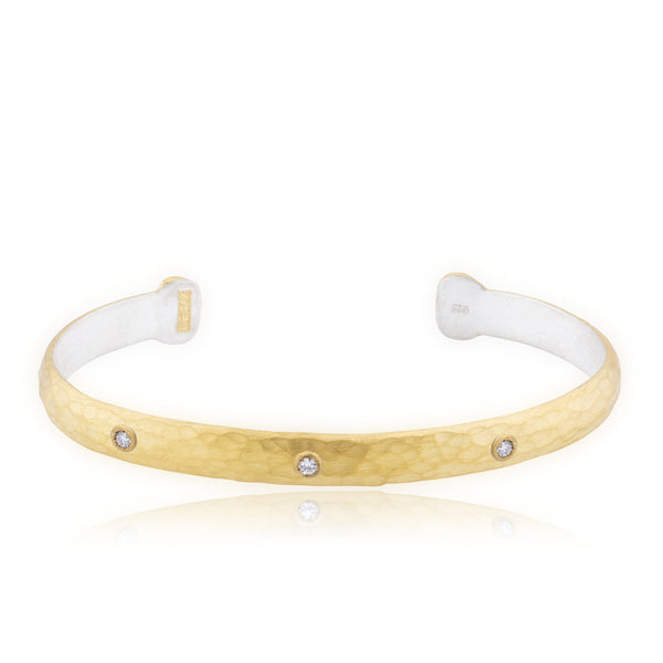 Lika Behar Collection Stockholm Cuff | Blacy's Fine Jewelers