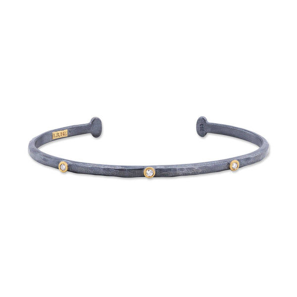 Lika Behar Stockholm Oval Bracelet | Blacy's Fine Jewelers