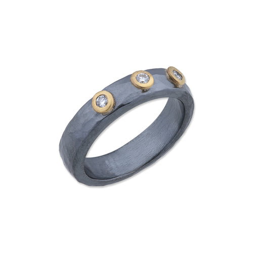 Lika Behar Collection Stockholm Ring | Blacy's Vault