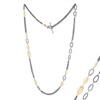 Lika Behar AMANDA Necklace | Blacy's Fine Jewelers