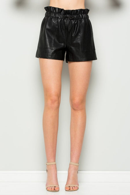 DAWN SHORTS - OFF WHITE