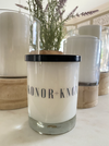 KONOR KNOX SIGNATURE CANDLE