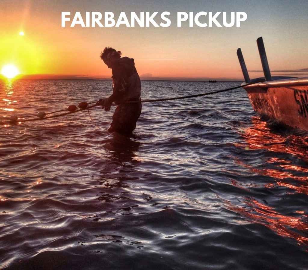 Fairbanks Pick-Up