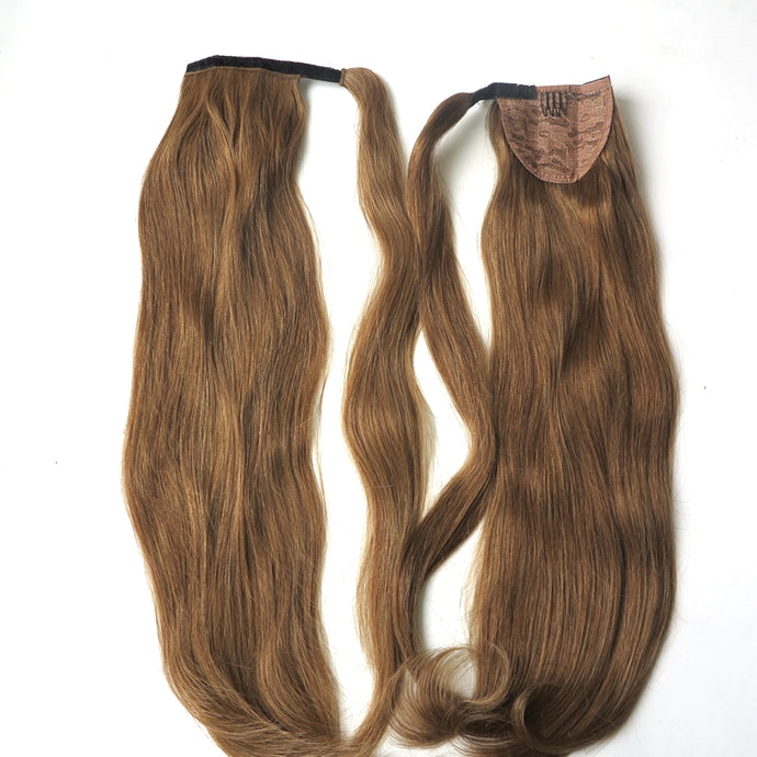 Clip-in Ponytail  Extension Set 150grams 22inch