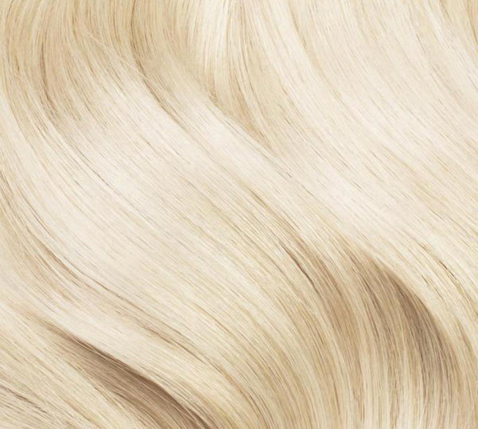 Platinum Blonde 22inch 220grams