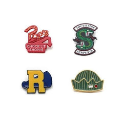 Riverdale Pins
