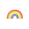 Image of Rainbow Pin