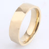 Image of Simple Stainless Steel Ring