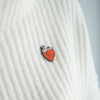 Image of Heart Pin