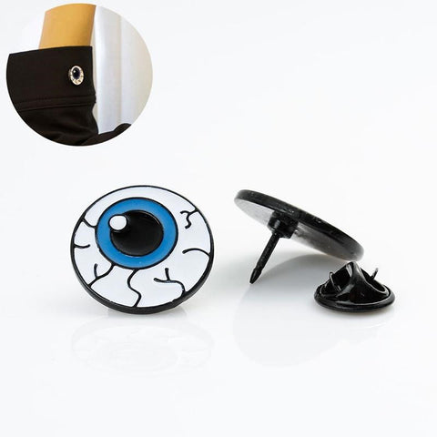 Eyeball Pin
