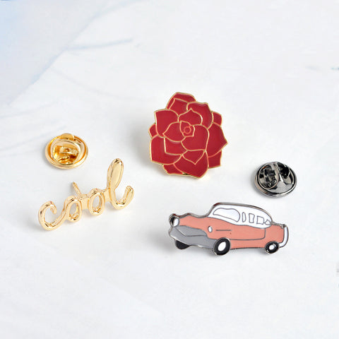 Hip Tumblr Pin Pack