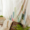Image of Cactus Landscape Tapestry