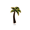 Image of Palm Tree Pin