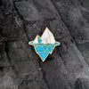 Image of Iceberg Pin