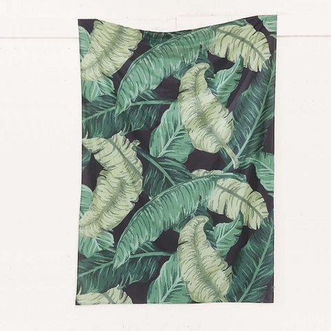 Jungle Tapestry