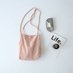 Blush Shoulder Bag