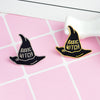 Image of Basic Witch Pin