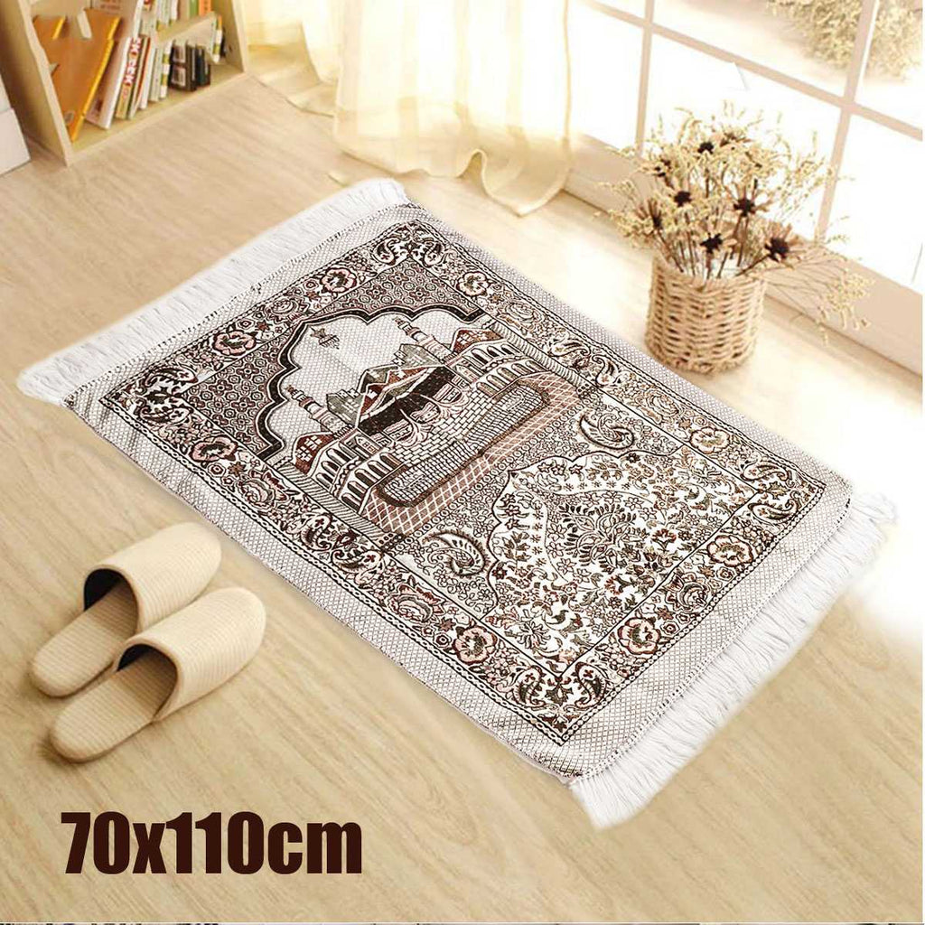 Bohemian Decorative Mat