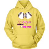 DONT LET CANCER - HOODY