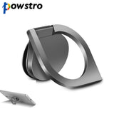 Powstro 3 in 1 Gyro 360 Degree Metal Finger Ring