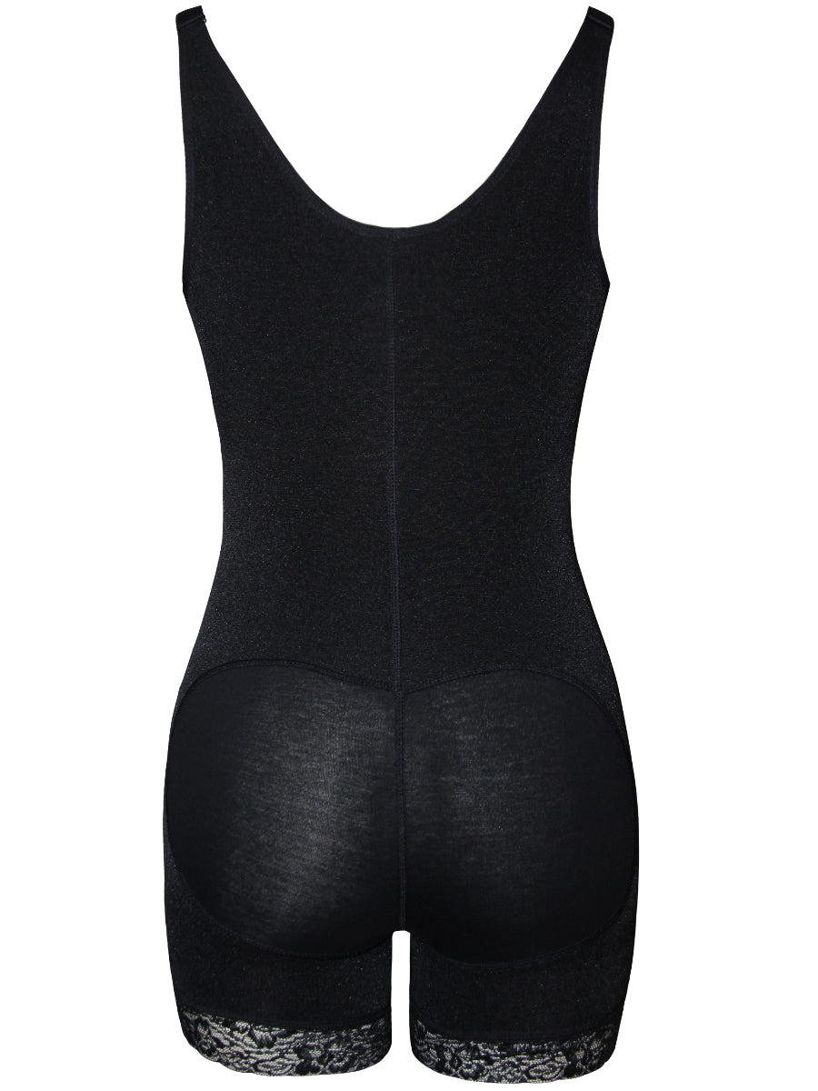 Womens Slim Shaper Bodysuit