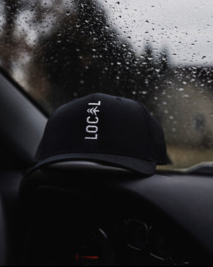 Vertical - LoPro Trucker Hat