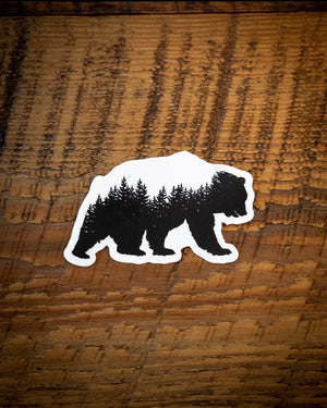Kodiak - Sticker