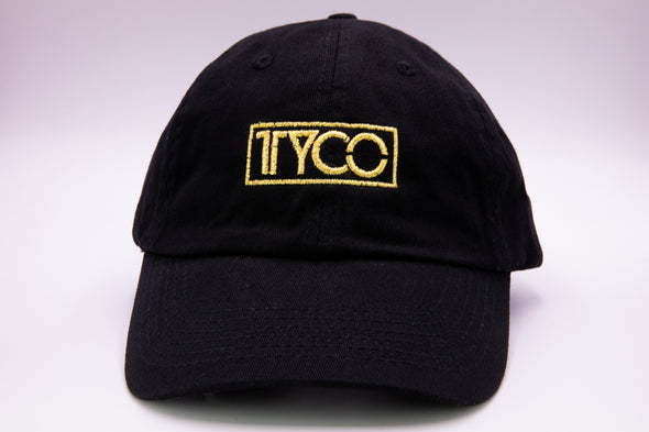 Tyco Logo Dad Hat