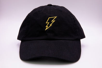 Super Friends Logo Dad Hat