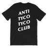 Anti Tyco Tyco Club T-Shirt