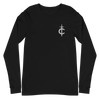 Tyco Embroidered Sword Logo Long Sleeve