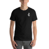 Tyco Sword Logo Only T-Shirt