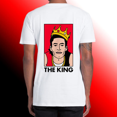 KING: SAINTS STYLE