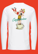 CAPPER-CINO: LONG SLEEVE