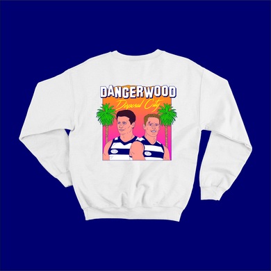 DANGERWOOD JUMPER