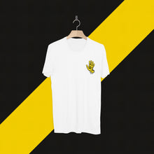 DON'T ARGUE: THE CLAW TEE