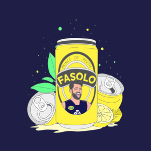 FASOLO - LONG SLEEVE