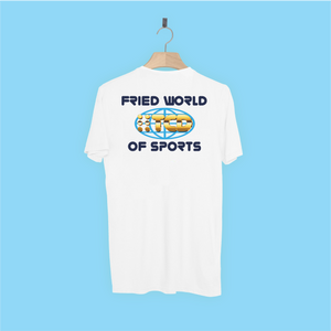FRIED WORLD OF SPORTS